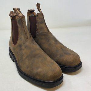 Blundstone TPU Elastic Sided Boots Men's US 7.5